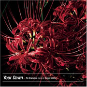 Your Dawn  The Originators featuring Tomomi UkumoriCOVER
