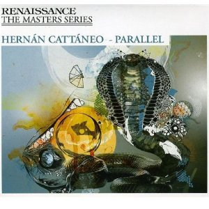 Renaissance The Masters Series: Hernan Cattaneo ・Parallel COVER